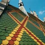 Dach- und Fassaden-Trends 2012 für den Norden
