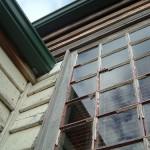 Helfen Wärmeschutzfolien bei alten verglasten Fenstern?
