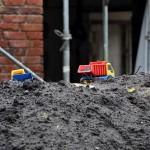 Mangelhafte Bauverträge sind die Norm