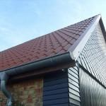 Dach im Winter neu eindecken – Geht das?