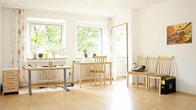 Die Hälfte besitzt privat Immobilien | Haus Planen.com