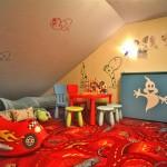 Wohnideen für Kinderzimmer